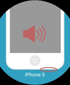 full_iPhone5_Lautsprecher