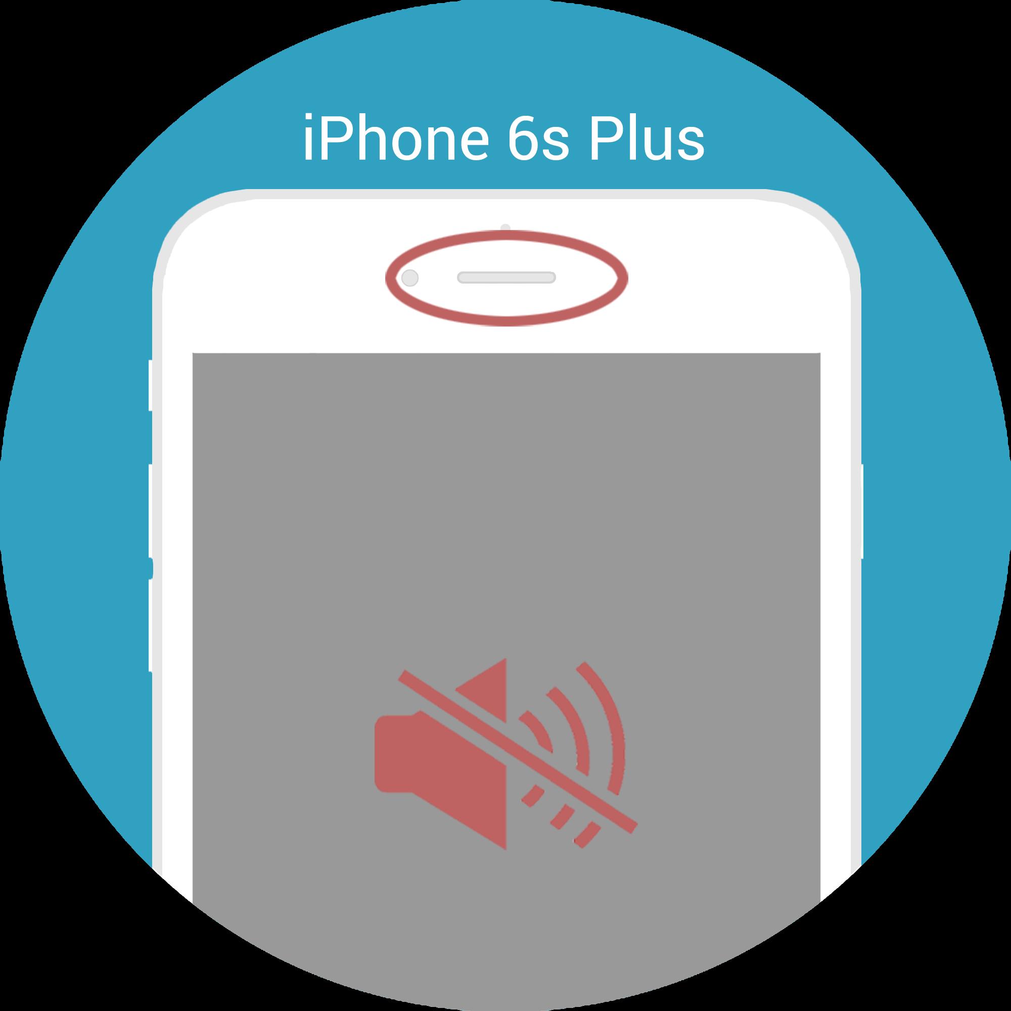 Iphone  Reparatur Hormuschel
