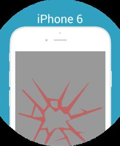 iPhone6_Glas_Weiß